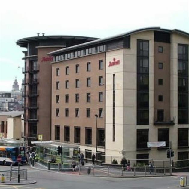 Tune Hotel Liverpool Towels: Reino Unido: Inglaterra E Escócia, Circuito Clássico