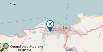 Aeroporto de Dili