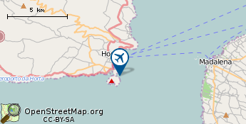Aeroporto de Horta