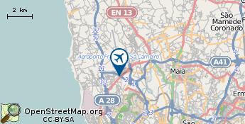 Aeroporto de Porto