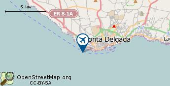Aeroporto de Ponta Delgada