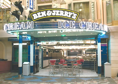 Foto 0 - Liberty of the Seas - Ben Jerry