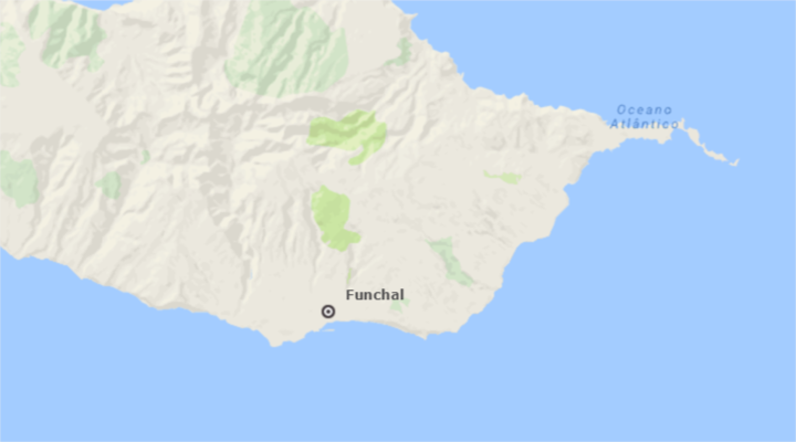 Madeira: Funchal Essencial