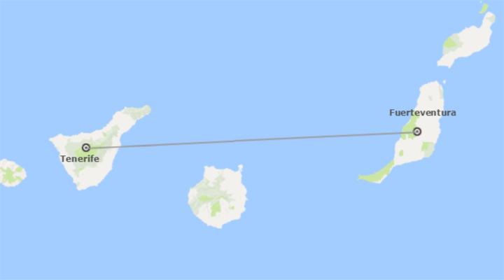 Espanha: Tenerife e Fuerteventura