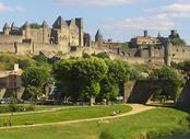 Voos baratos Porto Carcassonne, OPO - CCF