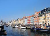 Voos baratos Lisboa Copenhaga, LIS - CPH