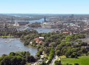 Voos Lisboa Estocolmo , LIS - STO