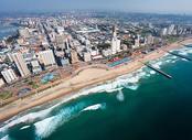 Voos Lisboa Durban , LIS - DUR