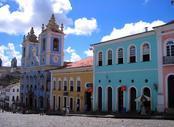 Voos Lisboa Salvador Da Baía , LIS - SSA