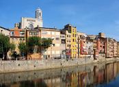 Voos baratos Porto Girona, OPO - GRO