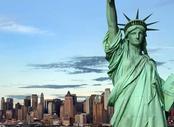 Voos baratos Lisboa Nova Iorque, LIS - NYC