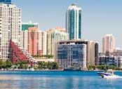 Voos baratos Porto Miami, OPO - MIA