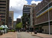 Voos Lisboa Harare , LIS - HRE