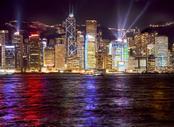 Voos Lisboa Hong Kong , LIS - HKG