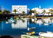 Voos baratos Lisboa Lanzarote, LIS - ACE