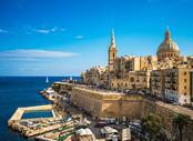 Voos baratos Lisboa Malta, LIS - MLA