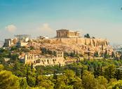 Voos baratos Lisboa Atenas, LIS - ATH