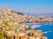 Voos Lisboa Nápoles , LIS - NAP