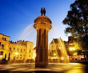Voos baratos Lisboa Oslo, LIS - OSL