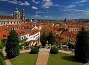 Voos baratos Lisboa Praga, LIS - PRG