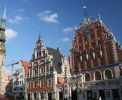 Voos baratos Lisboa Riga, LIS - RIX