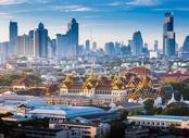 Voos baratos Lisboa Bangkok, LIS - BKK
