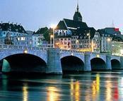 Voos baratos Lisboa Mulhouse - Basileia, LIS - EAP