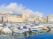 Voos Lisboa Bastia , LIS - BIA