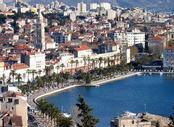 Voos baratos Lisboa Split, LIS - SPU