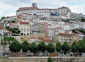 Voos baratos Lisboa Coimbra, LIS - CBP
