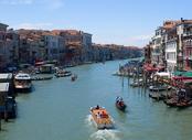 Voos baratos Lisboa Veneza, LIS - VCE