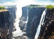 Voos Lisboa Victoria Falls , LIS - VFA