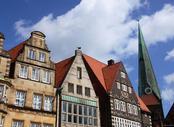 Voos Lisboa Bremen , LIS - BRE
