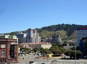 Voos Lisboa Wellington , LIS - WLG