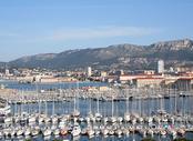 Voos Lisboa Toulon , LIS - TLN