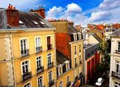 Voos Lisboa Rennes , LIS - RNS