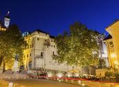 Voos Lisboa Chambery , LIS - CMF