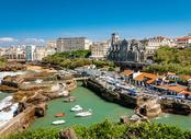Voos Lisboa Biarritz , LIS - BIQ