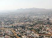 Voos Lisboa Windhoek , LIS - WDH
