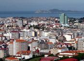 Voos baratos Lisboa Vigo, LIS - VGO