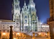 Voos Lisboa Santiago de Compostela , LIS - SCQ