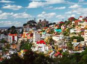 Voos Lisboa Antananarivo , LIS - TNR