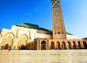 Voos Lisboa Casablanca - Anfa , LIS - CAS