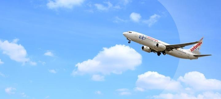 Air Europa pelo Mundo!