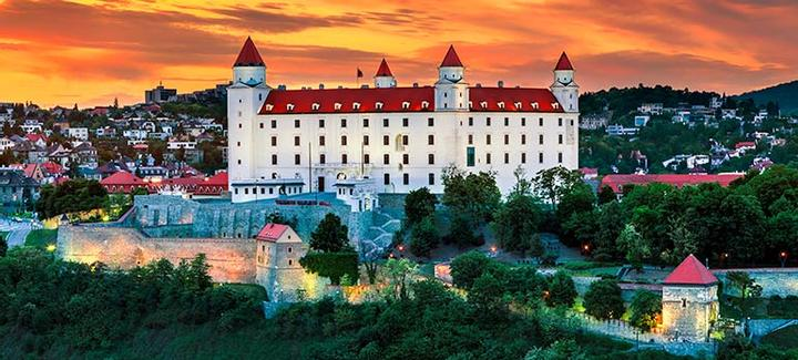 Resultado de imagem para eslovaquia