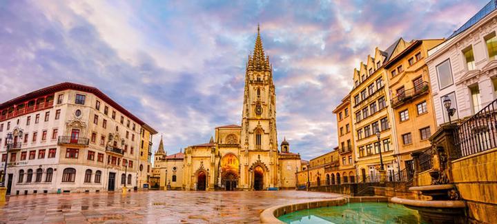 Voos lisboa asturias desde 55 oferta de voos directos lis ovd - Ofertas asturias ...