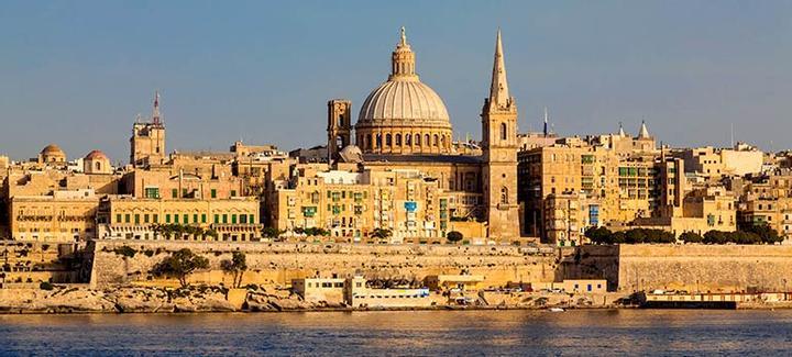 Melhor preço até Malta