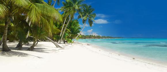 Hotéis em Punta Cana