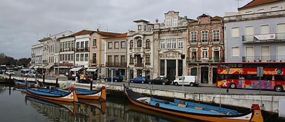 Hotéis em Aveiro