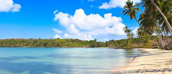 Hotéis em Riviera Maya